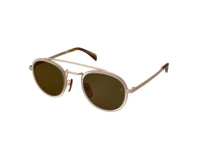 Ochelari de soare David Beckham DB 7036/S 001/QT