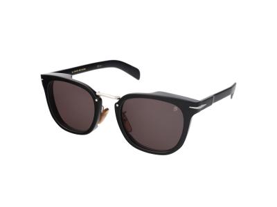 Ochelari de soare David Beckham DB 7038/G/S 807/IR