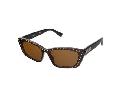 Ochelari de soare Moschino MOS091/S 086/70