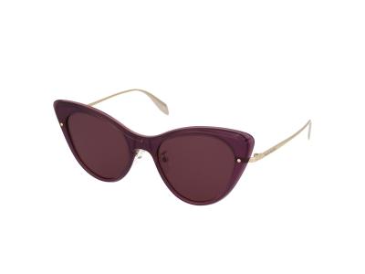 Ochelari de soare Alexander McQueen AM0233S 004