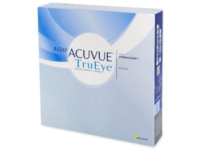 1 Day Acuvue TruEye (90lentile) - Lentile de contact de unică folosință