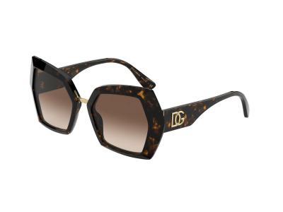 Ochelari de soare Dolce & Gabbana DG4377 502/13