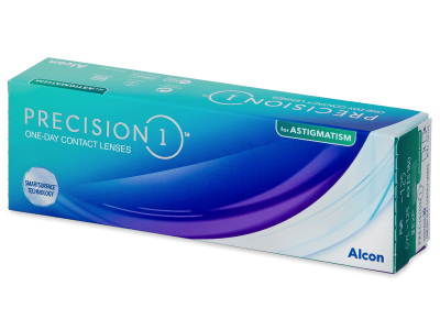 Precision1 for Astigmatism (30 lentile)
