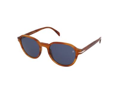 Ochelari de soare David Beckham DB 1044/S EX4/KU