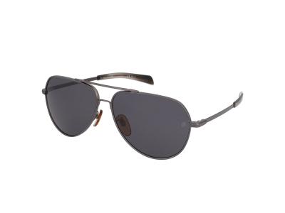 Ochelari de soare David Beckham DB 7031/S KJ1/M9
