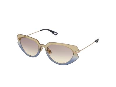Ochelari de soare Christian Dior Diorattitude2 3LG/VC