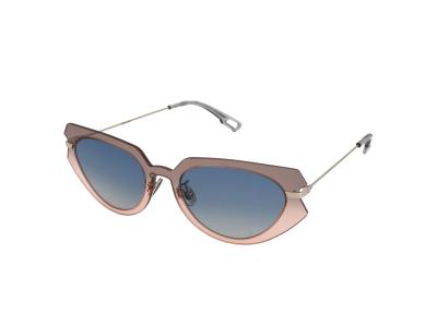Ochelari de soare Christian Dior Diorattitude2 7HH/84