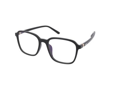 Ochelari Protecție fără dioptrii Ochelari protecție PC  Crullé TR1734 C1