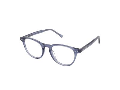 Ochelari Protecție fără dioptrii Ochelari protecție PC  Crullé Clarity C4