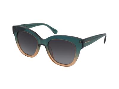 Ochelari de soare Hawkers Green Champagne Audrey