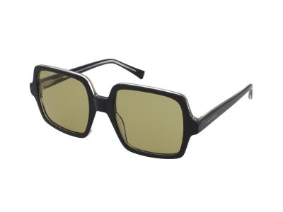 Ochelari de soare Hawkers Claudia - Black Matcha
