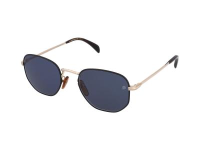 Ochelari de soare David Beckham DB 1040/S RHL/KU