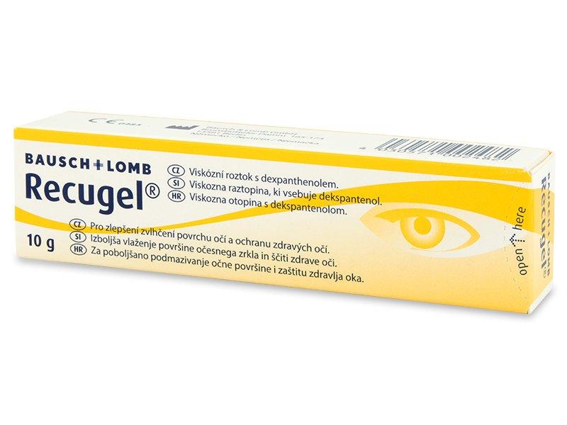 Recugel 10 g  - Bausch and Lomb