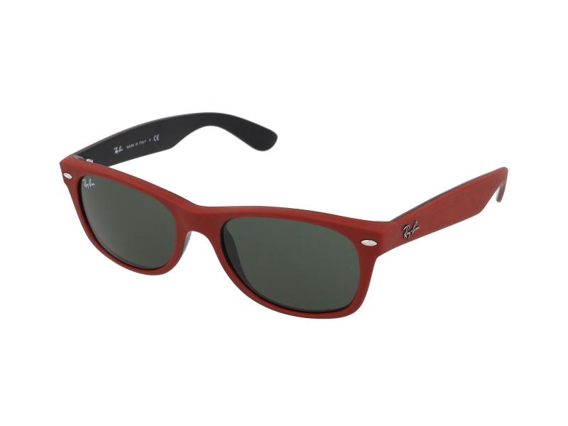 Ochelari de soare Ray-Ban New Wayfarer RB2132 646631