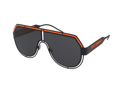 Ochelari de soare Dolce & Gabbana DG2231 110687