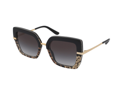 Ochelari de soare Dolce & Gabbana DG4373 32448G