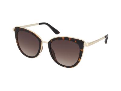 Ochelari de soare Guess GU7491 52F