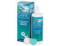 Soluție SoloCare AQUA 360ml  - Soluție de curățare