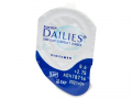 Dailies All Day Comfort (90 lentile)
