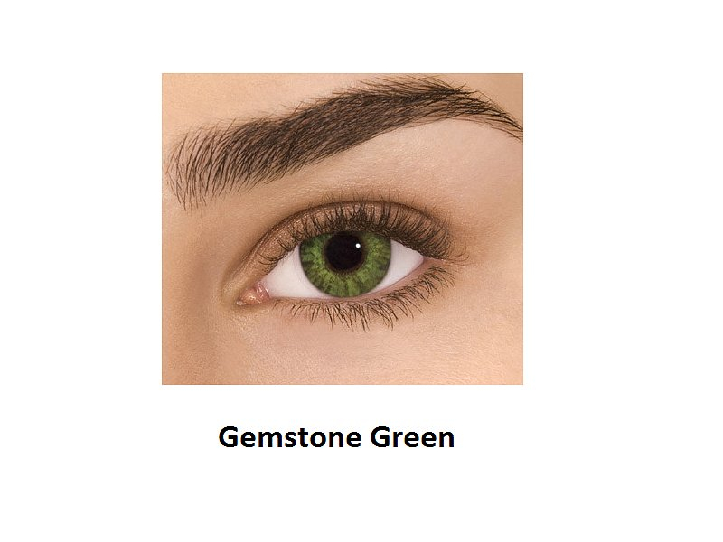 Gemstone Green