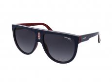 Ochelari de soare Ovali - Carrera FLAGTOP 8RU/9O