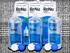 Soluție ReNu MultiPlus 3x360ml  - Pachete speciale cu 3 soluții