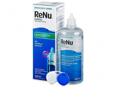 Bausch and Lomb - Soluție ReNu MultiPlus 360 ml