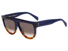 Ochelari de soare Extravagant - Celine CL 41026/S QLT/Z3