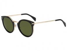 Ochelari de soare Rotunzi - Celine CL 41373/S ANW/1E