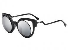 Ochelari de soare Rotunzi - Fendi FF 0137/S NT2/CN