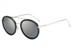 Ochelari de soare Rotunzi - Fendi FF 0156/S V59/JO