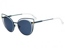 Ochelari de soare Cat-eye - Fendi FF 0176/S TLP/72