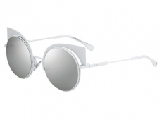 Ochelari de soare Rotunzi - Fendi FF 0177/S DMV/SS