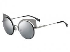 Ochelari de soare Rotunzi - Fendi FF 0177/S KJ1/T4