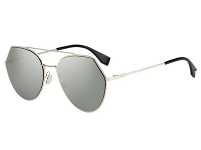 Ochelari de soare Fendi FF 0194/S 3YG/0T