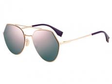 Ochelari de soare Rotunzi - Fendi FF 0194/S DDB/AP