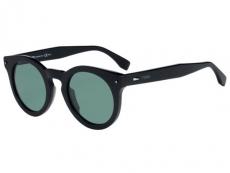Ochelari de soare Fendi - Fendi FF 0214/S 807/QT