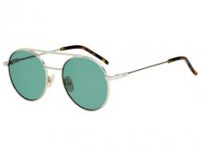Ochelari de soare Rotunzi - Fendi FF 0221/S J5G/QT