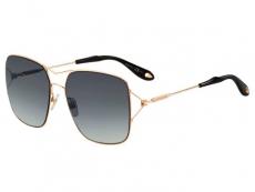 Ochelari de soare Givenchy - Givenchy GV 7004/S DDB/HD