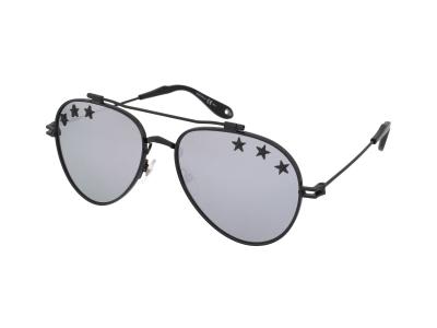 Ochelari de soare Givenchy GV 7057/STARS 807/DC