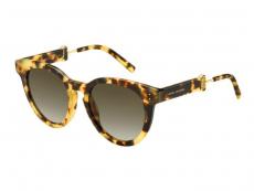 Ochelari de soare Marc Jacobs - Marc Jacobs 129/S 00F/HA