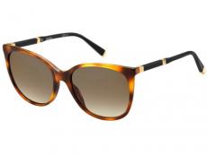 Ochelari de soare Max Mara - Max Mara MM DESIGN II BHZ/J6