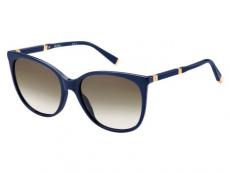 Ochelari de soare Max Mara - Max Mara MM DESIGN II UBY/JS
