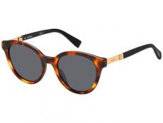 Ochelari de soare Max Mara - Max Mara MM GEMINI II 581/IR