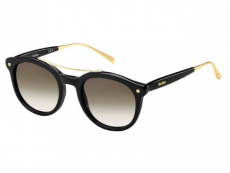 Ochelari de soare Max Mara - Max Mara MM NEEDLE I MDC/JS