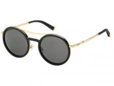 Ochelari de soare Max Mara - Max Mara MM OBLO' V28/Y1