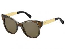 Ochelari de soare Max Mara - Max Mara MM TEXTILE Y4D/70