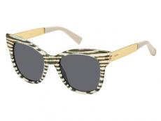Ochelari de soare Max Mara - Max Mara MM TEXTILE ZY5/IR