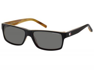 Ochelari de soare Tommy Hilfiger TH 1042/N/S UNO/Y1