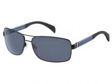 Ochelari de soare Tommy Hilfiger - Tommy Hilfiger TH 1258/S NIO/KU
